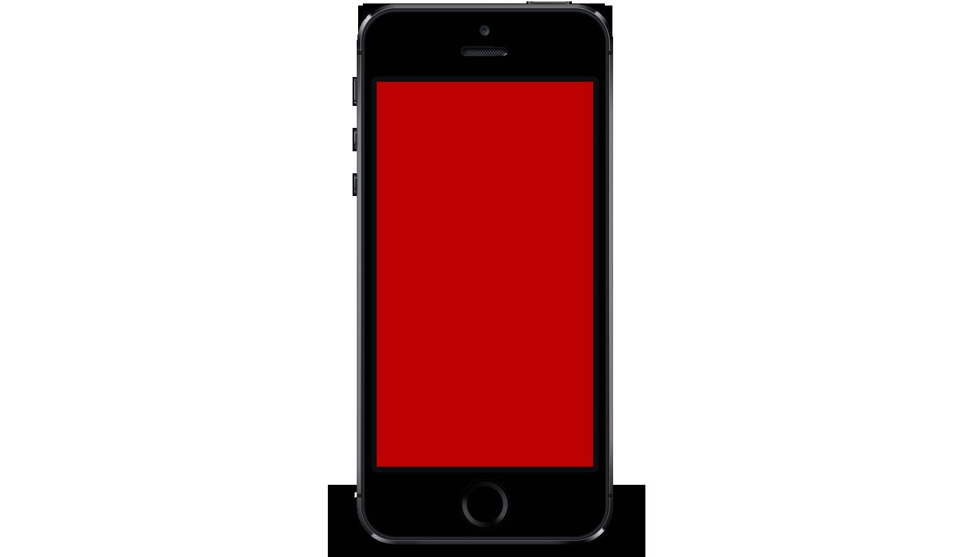 Screenshots in iPhone