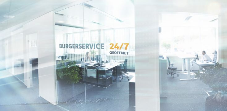 eGovernment & Digitalisierung