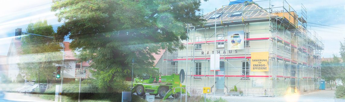 Liegenschafts- und Gebäudemanagement