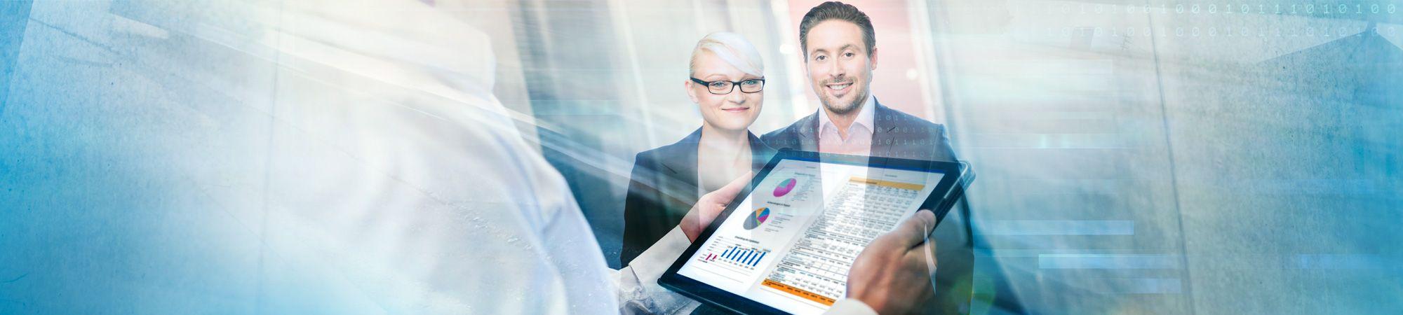 VRV 2015-konformes Finanzwesen für jede Phase Ihrer Verwaltungsmodernisierung