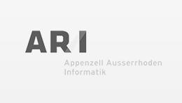 AR Informatik AG