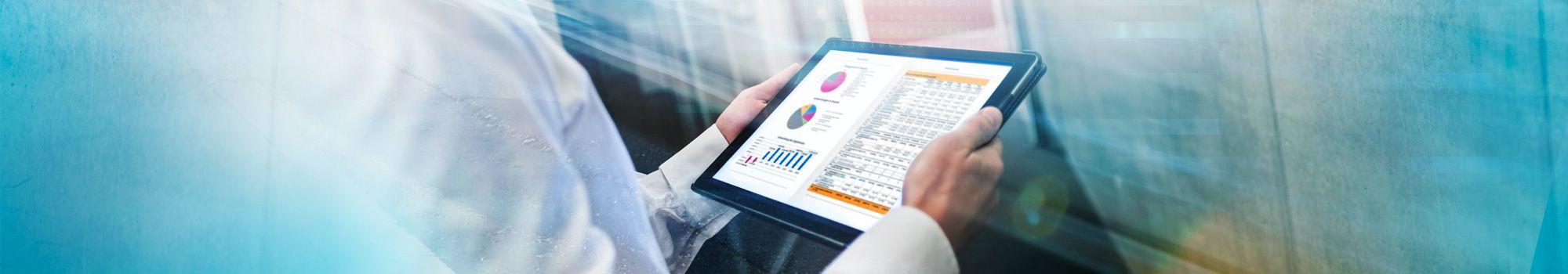 Flexible Module für effiziente Abläufe im Fachbereich Kassa