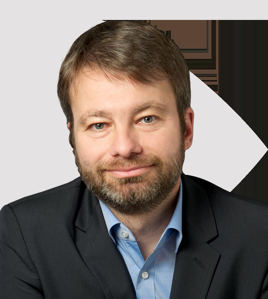 Ulrich Schüßler