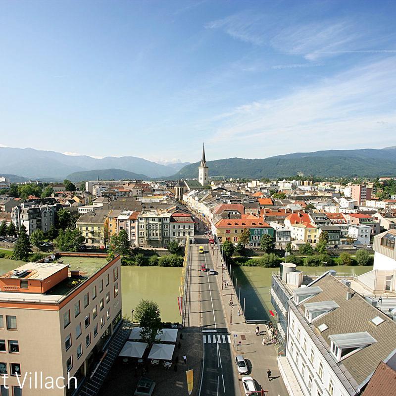 Referenzbericht Stadt Villach integrierter Rechnungsworkflow