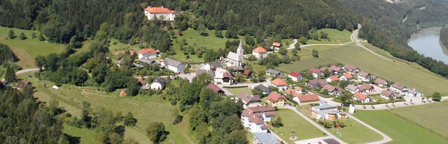 Referenzbericht Gemeinde Neuhaus