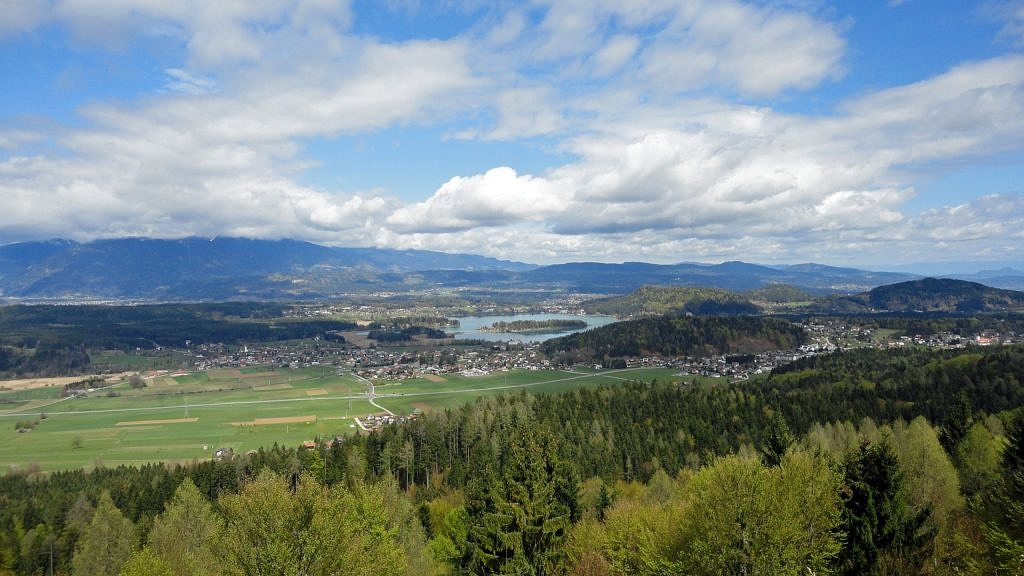 Marktgemeinde Finkenstein: Bereit für die VRV 2015
