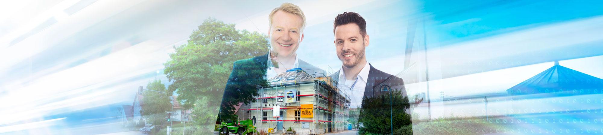 Liegenschafts- und Gebäudemanagement – Praxisnahe Lösung zur Unterstützung Ihrer Abläufe und Prozesse
